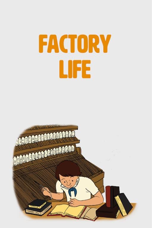 Factory Life PDF