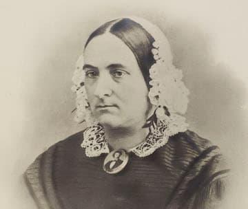 Mary Livingstone (1821-1862)