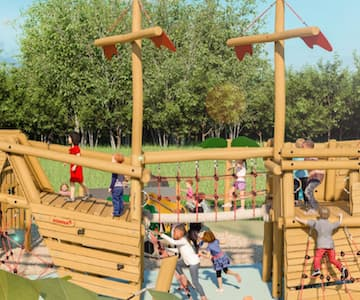 Play Park Appeal