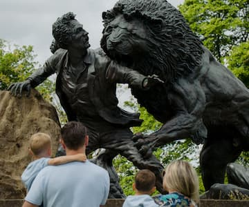 Visit David Livingstone Birthplace